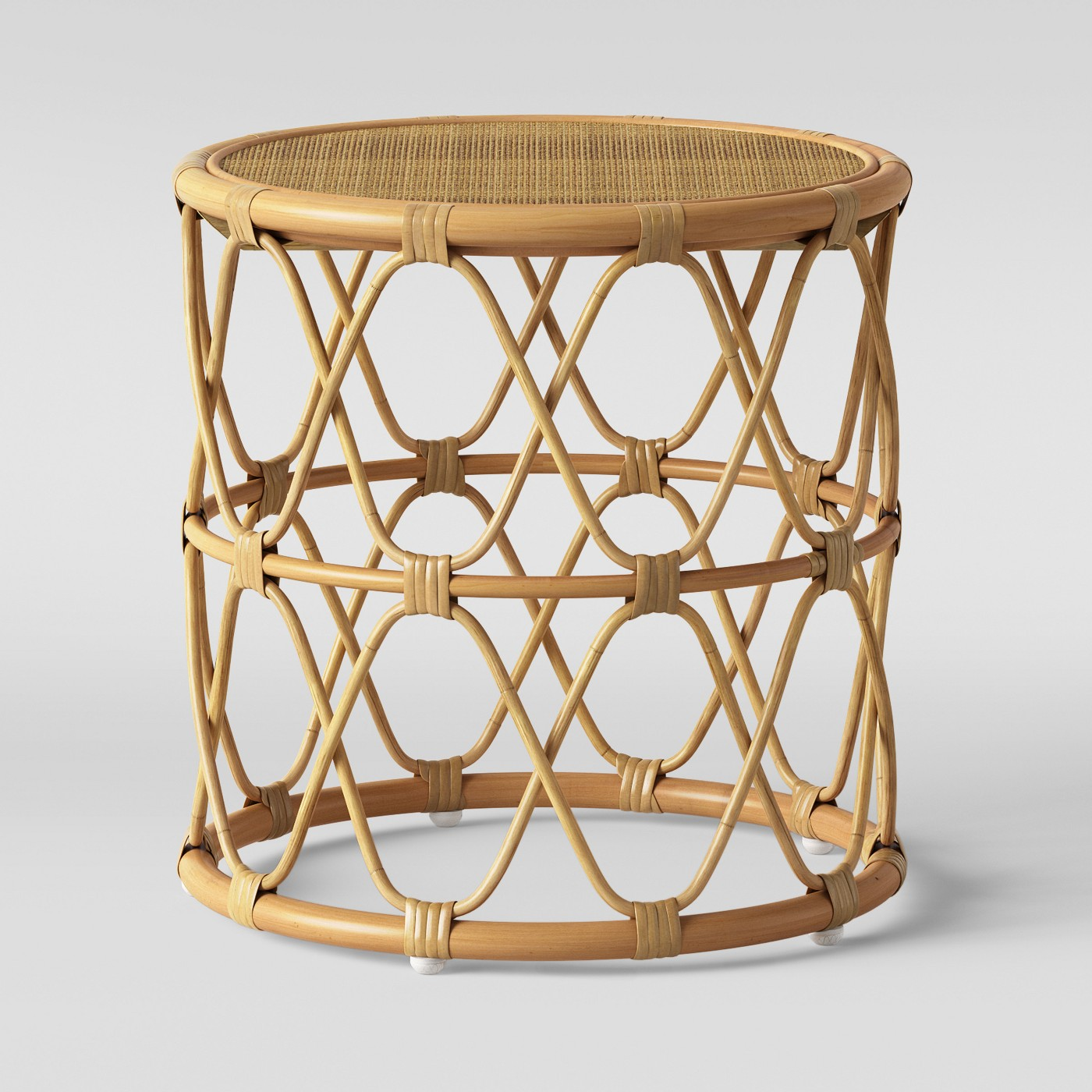 Wicker Coffee Table Target: Introducing Opalhouse At Target