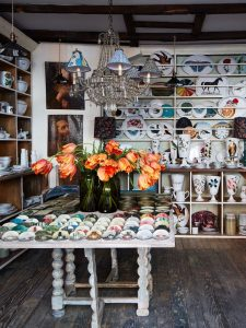John Derian's New West Village Shop
