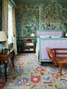 How to Decorate Your Home in the English Country House Style