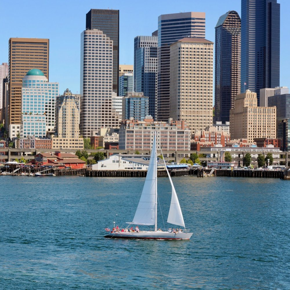 Big News: We're Moving to Seattle!
