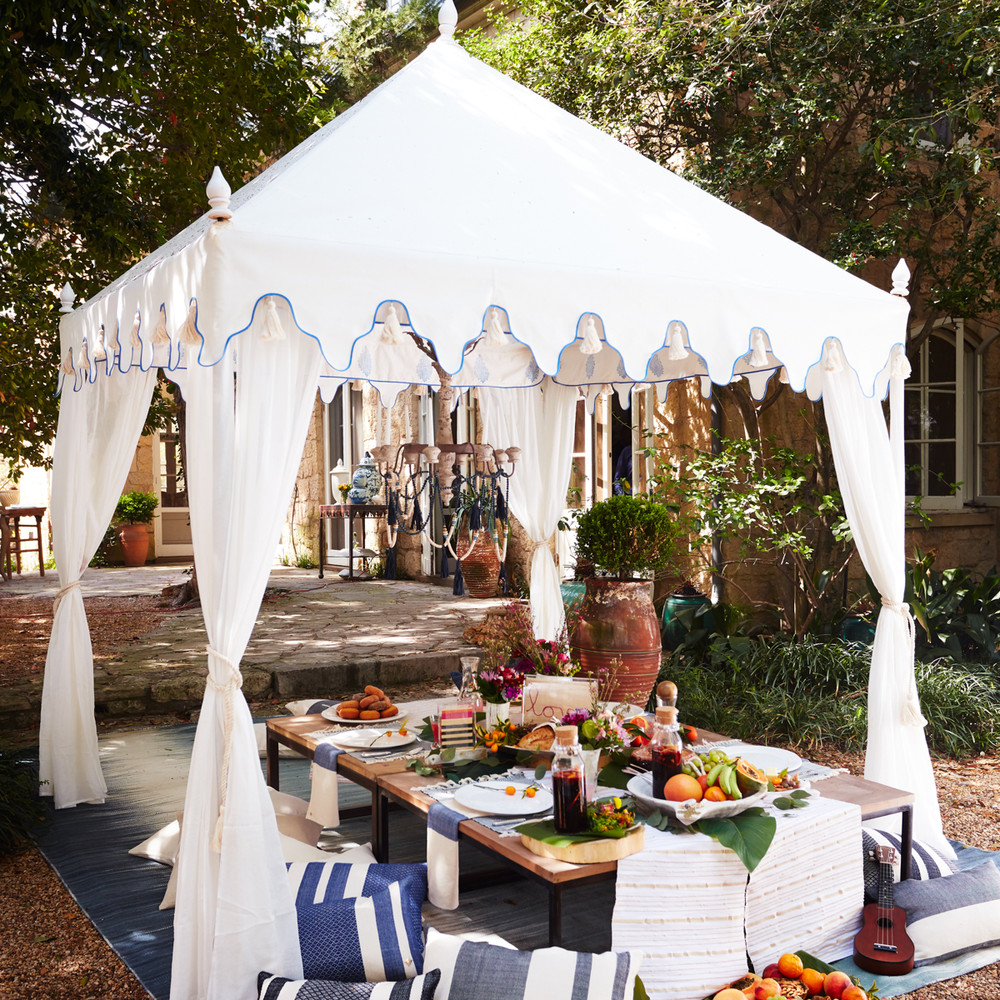 small-pergola-party-tent-outdoor-white-square-canopy ...