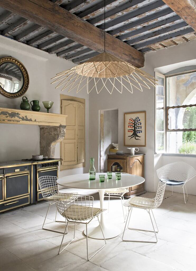 Atelier Vime Gorgeous French Rattan Furniture And