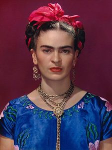 Frida Kahlo at the V&A and Other Inspiring Happenings