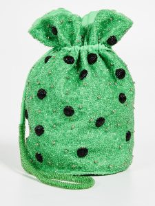 The Daily Hunt: Polka Dot Bucket Bag and More!