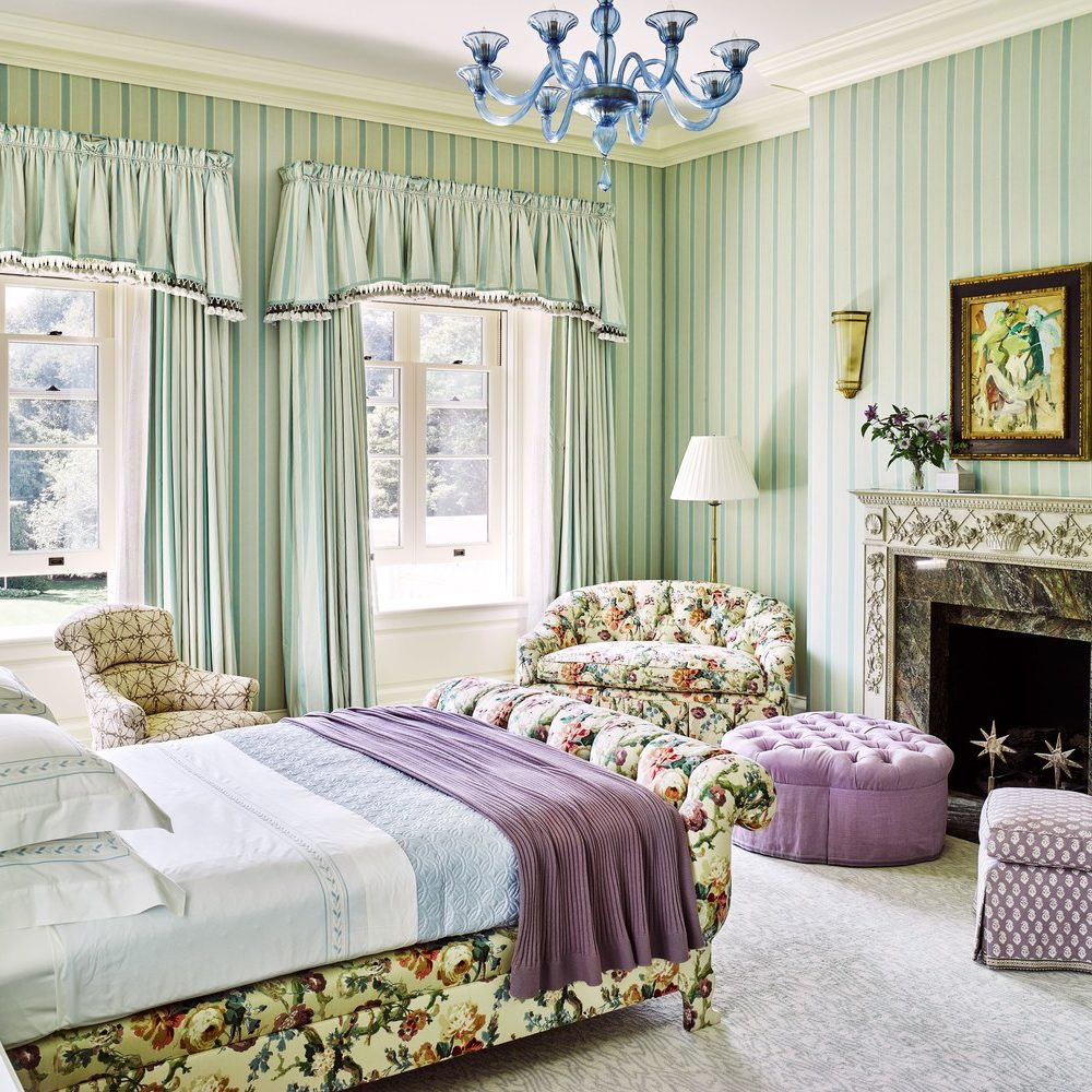 A Southampton Home Decorated by Bunny Williams