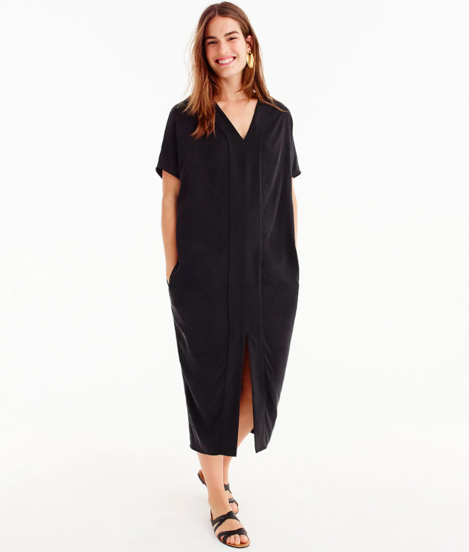 28ab917ca0 Have you checked out J.Crew s chic new collaboration with Universal  Standard  All the easy to wear pieces are available in size XXS to 5X so  there s ...