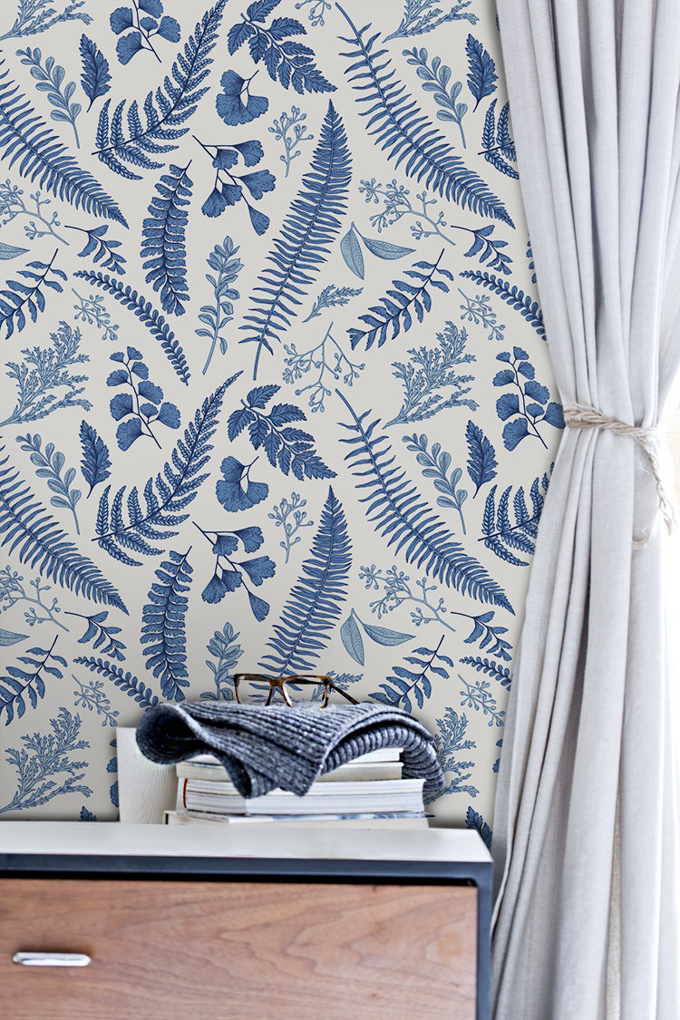 Over 30 Removable Wallpaper Patterns For Children S Rooms