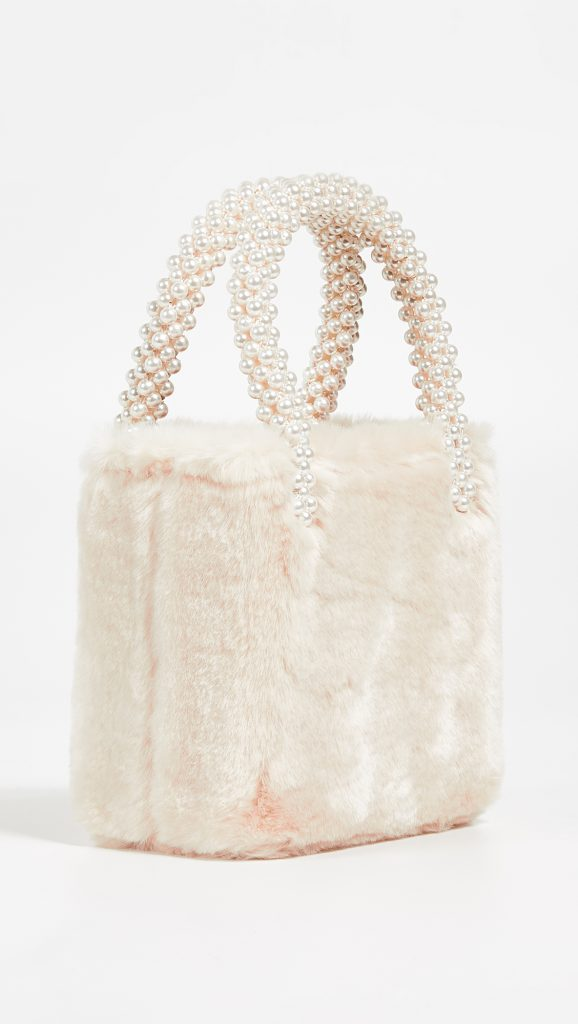 The Daily Hunt: A Playful Faux Fur Bag and more!