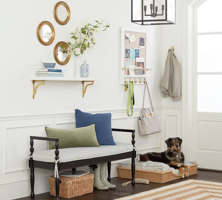 Entry by Sarah Bartholomew for Pottery Barn