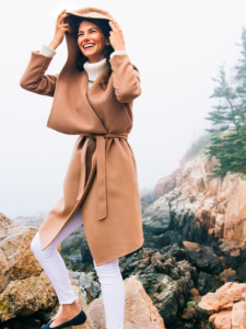 The Daily Hunt: Camel Coats and more!