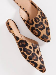 The Daily Hunt: Leopard Mules and more!