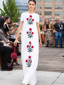 My Favorite Runway Looks from New York Fashion Week
