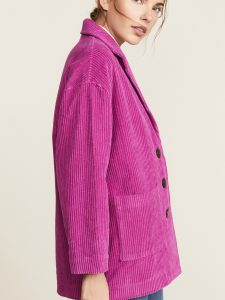 The Daily Hunt: Raspberry Corduroy and more!