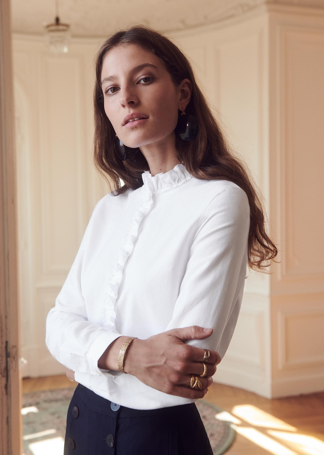 6c32c82948839 Sezane has released their first fall 2018 collection and I think it s their  best yet (which is really saying something because I l-o-v-e this brand!)