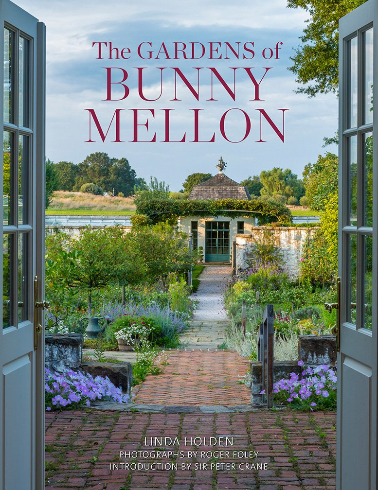 The Gardens of Bunny Mellon