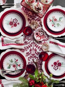 Aerin for Williams-Sonoma Holiday Collection