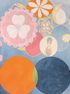 Hilma af Klint: The Guggenheim Exhibition You Won't Want to Miss
