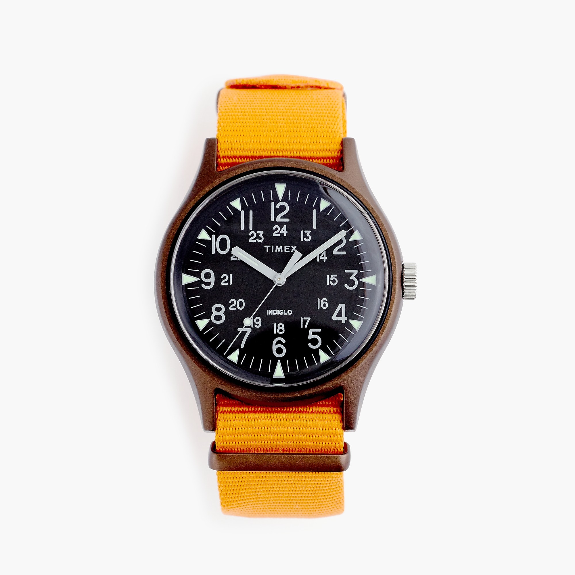 Timex Nylon Strap Watch