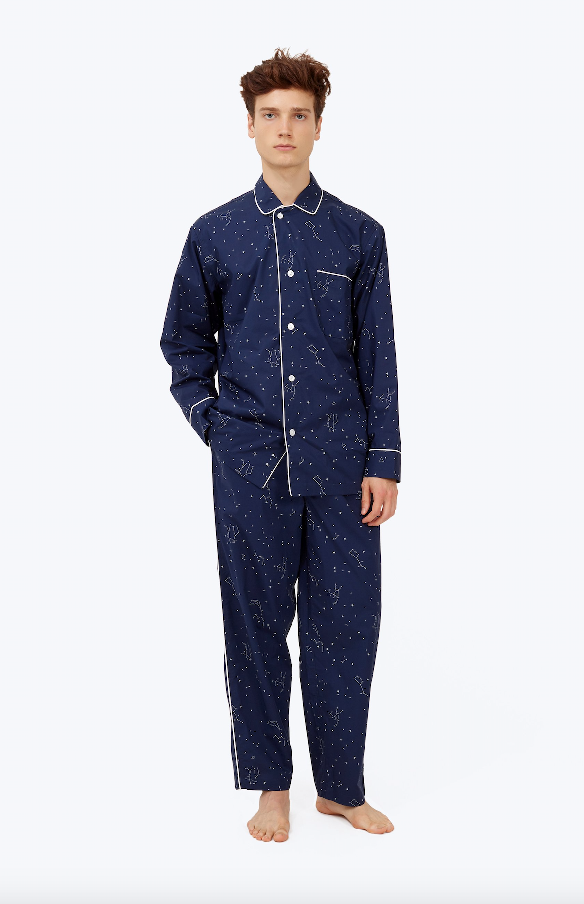 Constellation Pajama Set