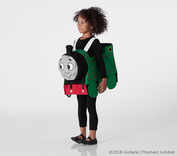 Thomas Friends Percy Engine Costume