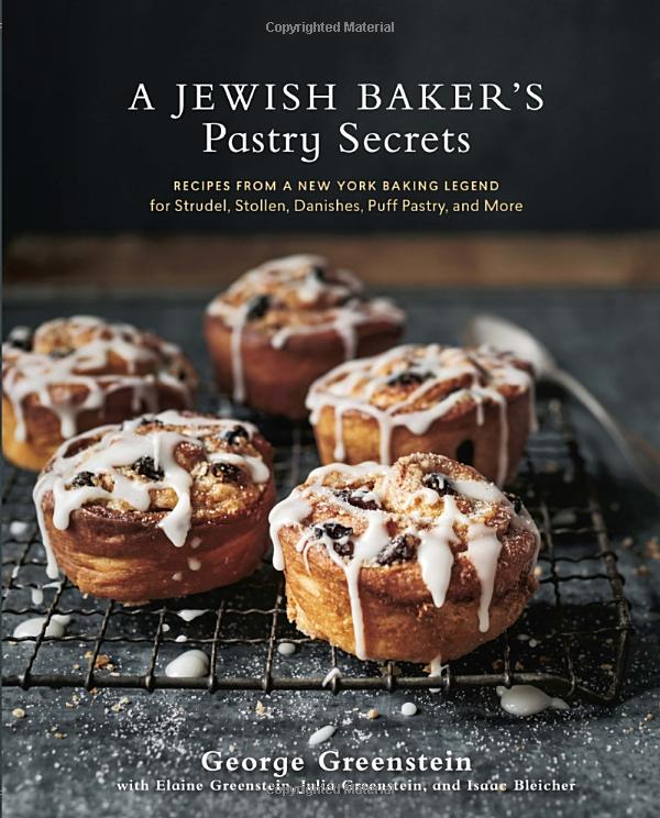 A Jewish Bakers Pastry Secrets