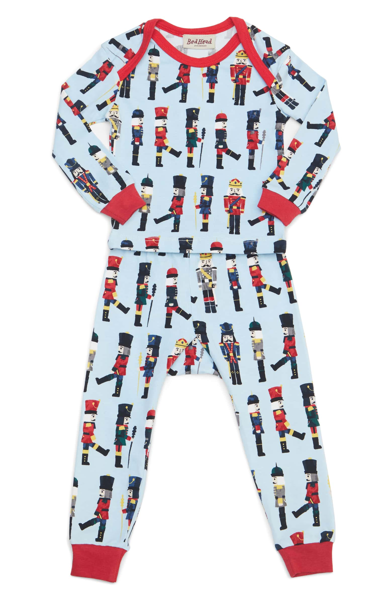 1cc24717f0c4 Holiday Pajamas for the Entire Family - Katie Considers