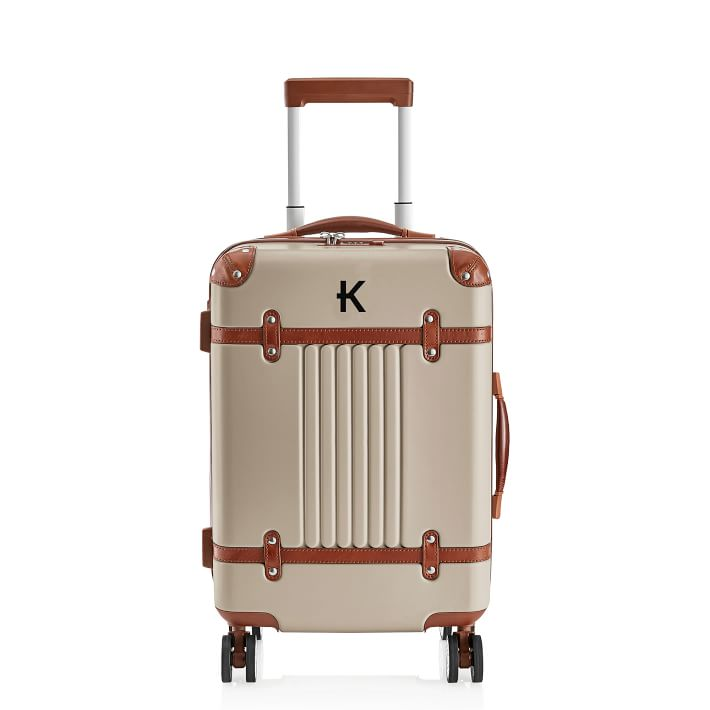 Hardshell Monogram Carry On