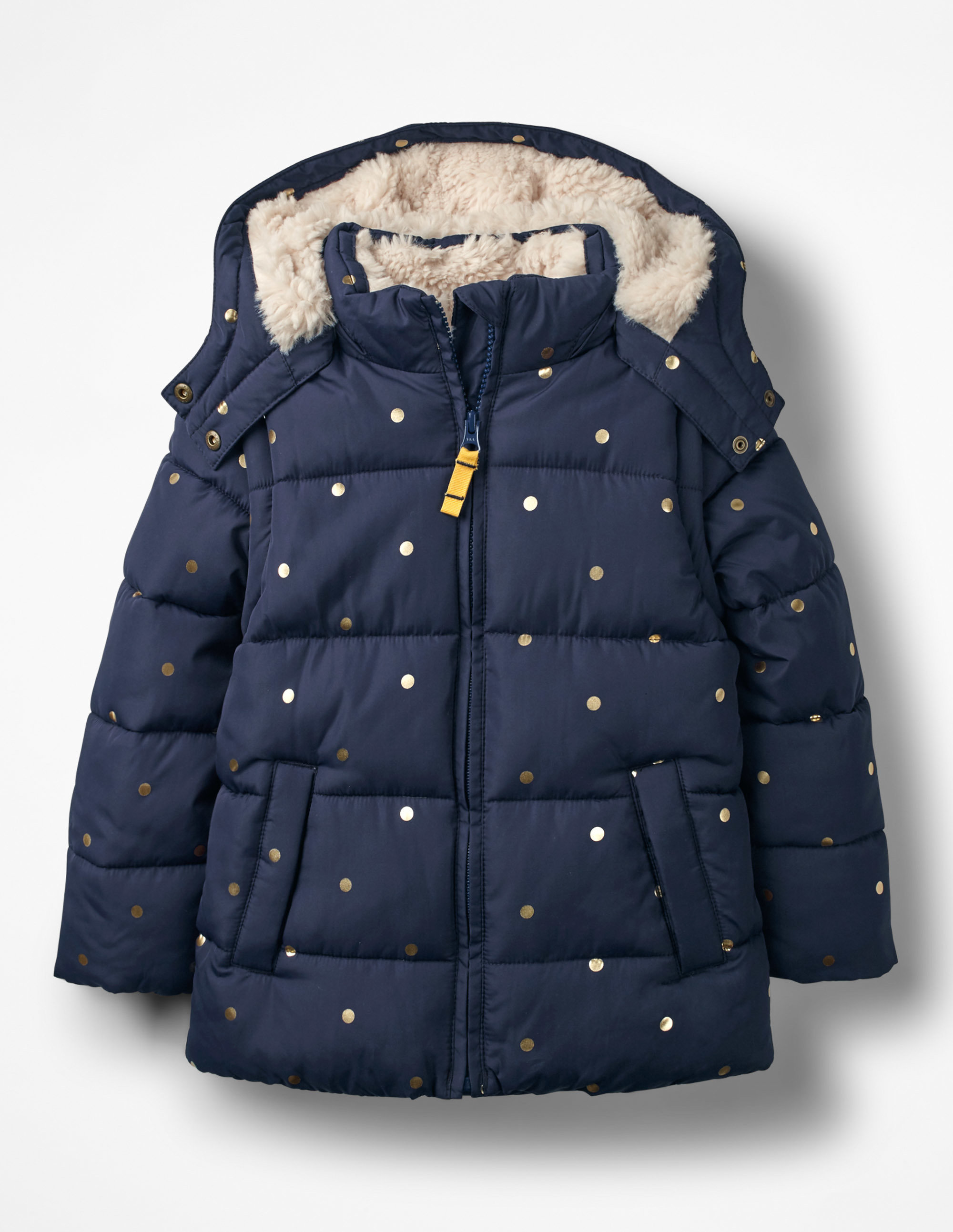 Cosy Two in Now Jacket