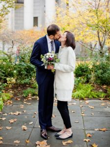 Five Things I Love About My Husband on Our Third Anniversary