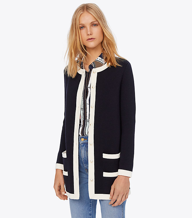 Kendra Sweater Coat