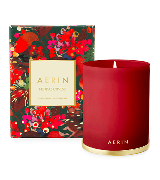 Aerin Holiday 2018 Christmas Scented Candle