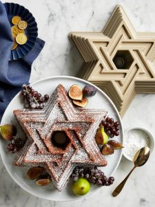 Gift Guide 2018: Hanukkah Gifts + Decor
