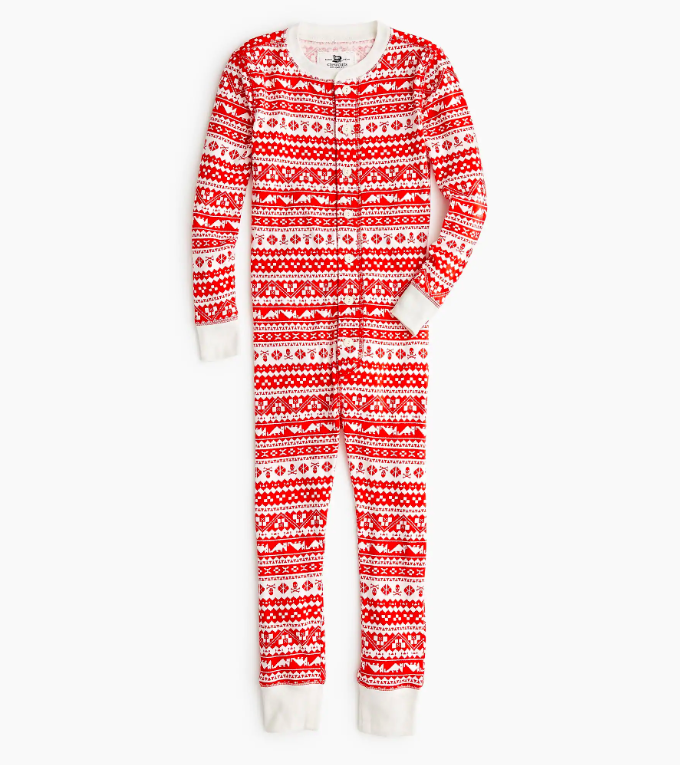 f498235c4 Holiday Pajamas for the Entire Family - Katie Considers