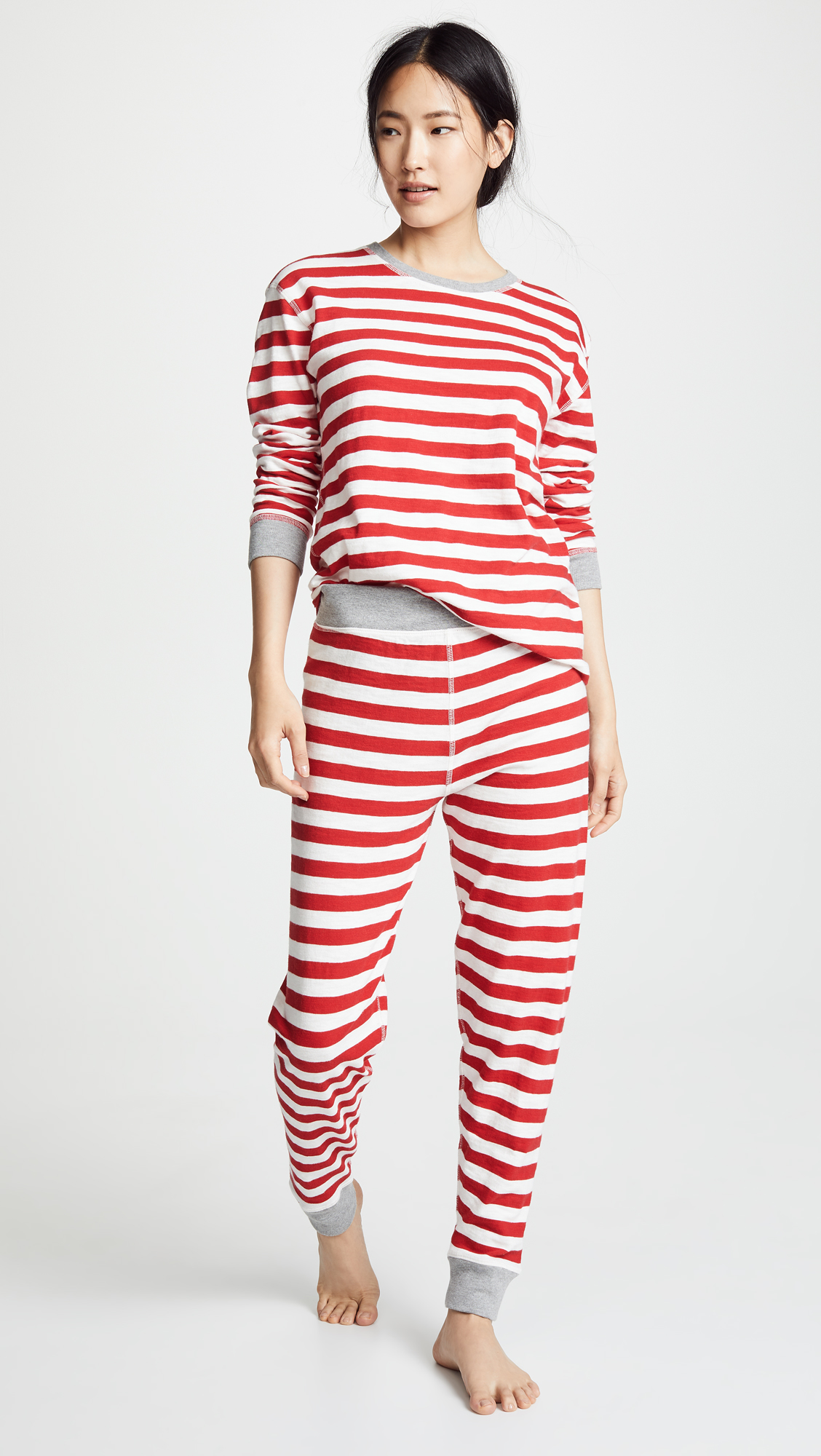 3fbb8bb0a292 Holiday Pajamas for the Entire Family - Katie Considers