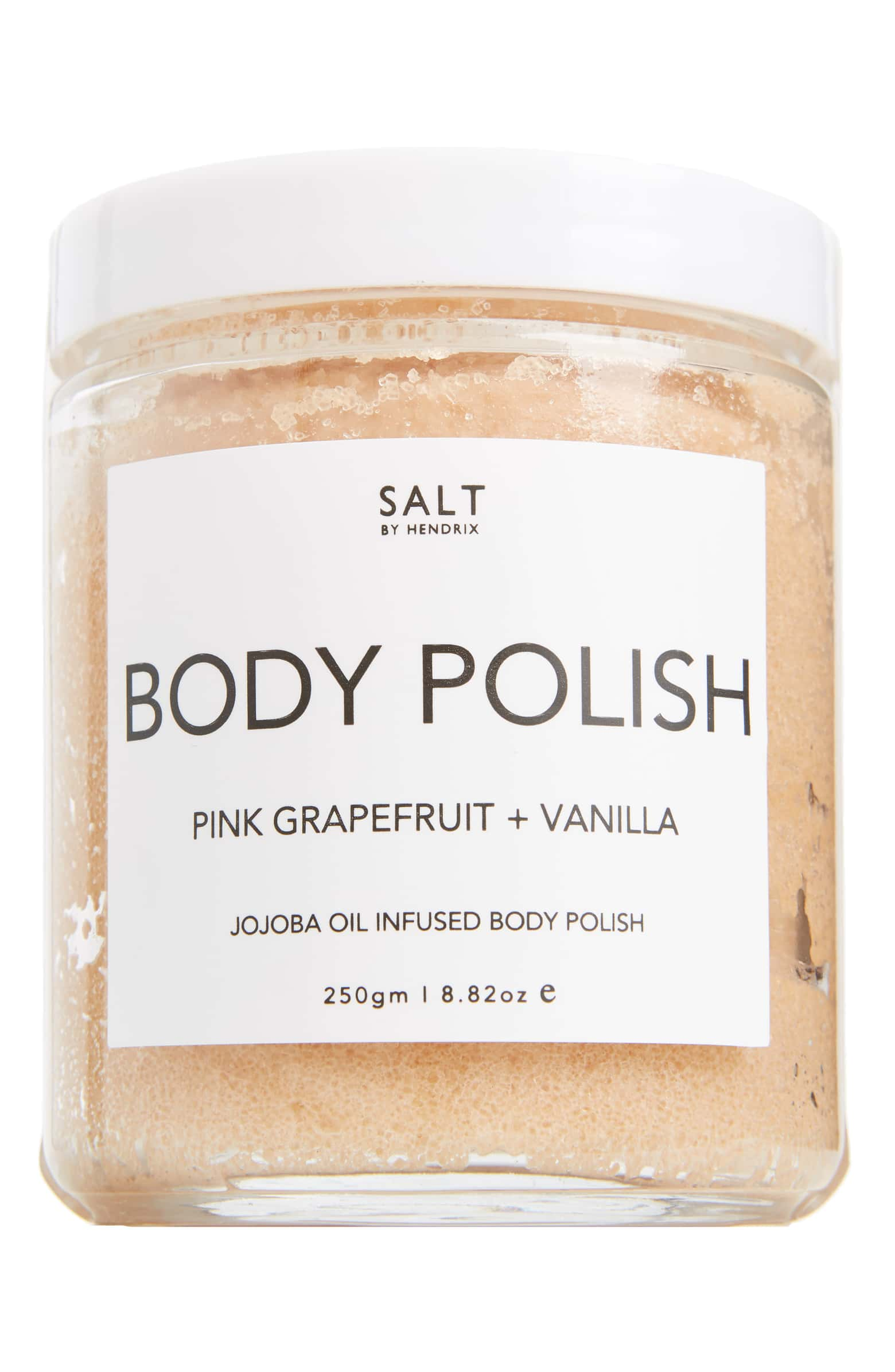 Pink Grapefruit Body Polish