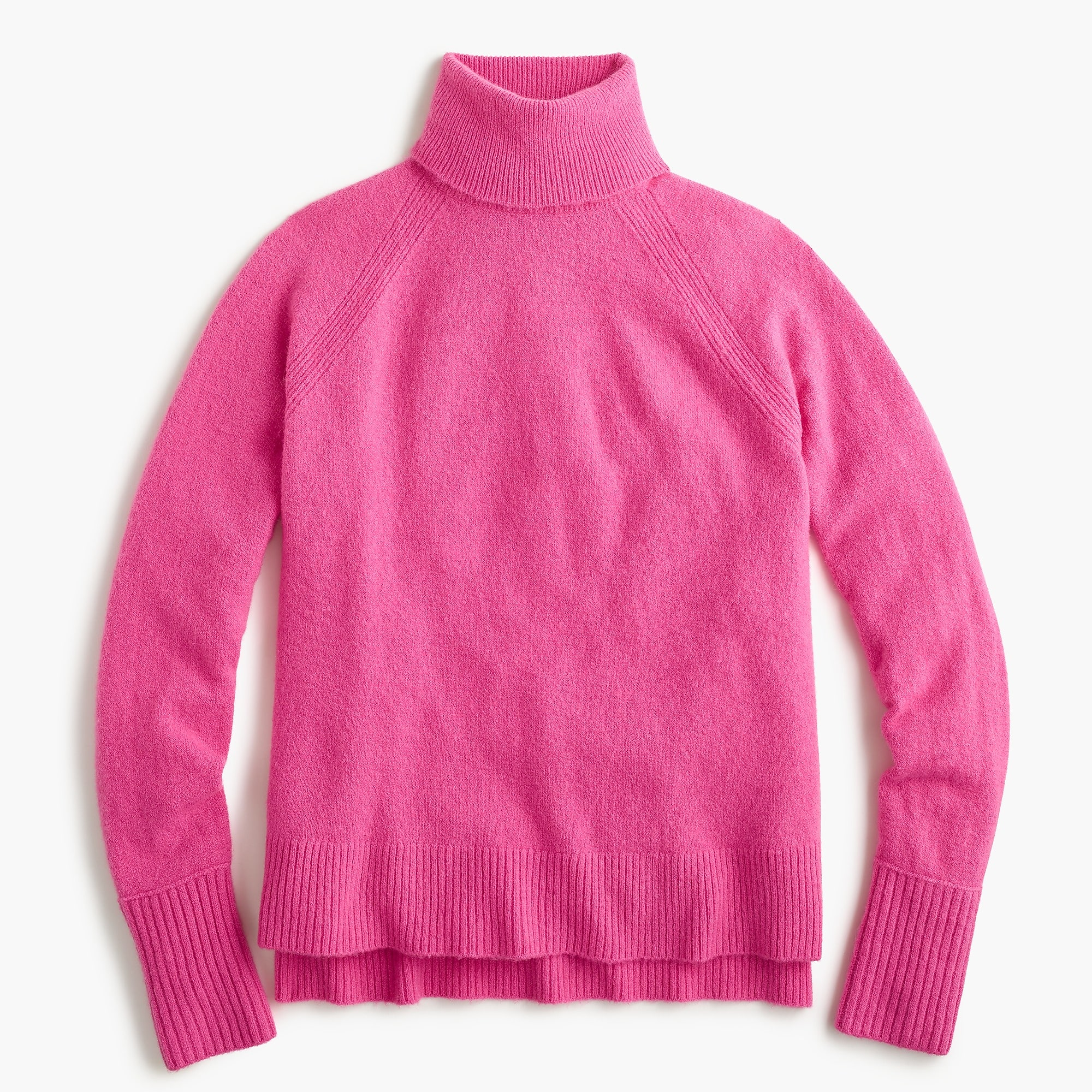 Cozy Turtleneck Sweater