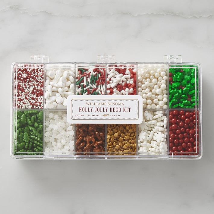 Holiday Candy Decorating Kit
