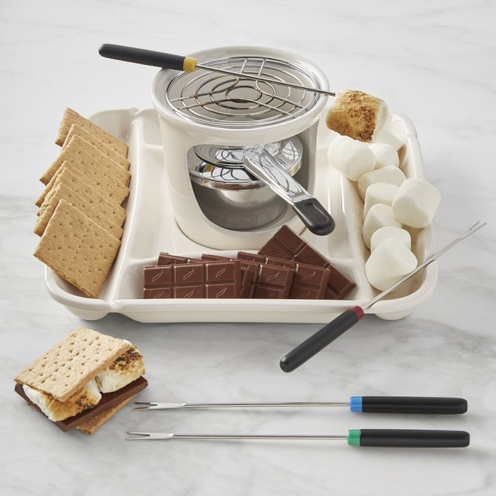 Williams Sonoma S'mores Maker