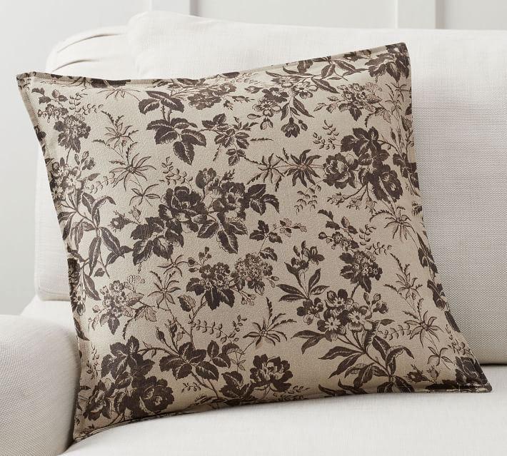 Illnora Printed Pillow Cover