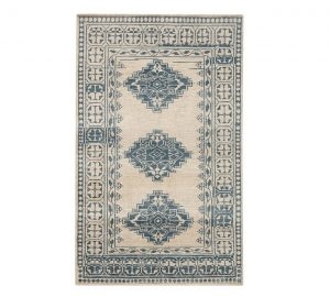 Jared Hand Knotted Rug
