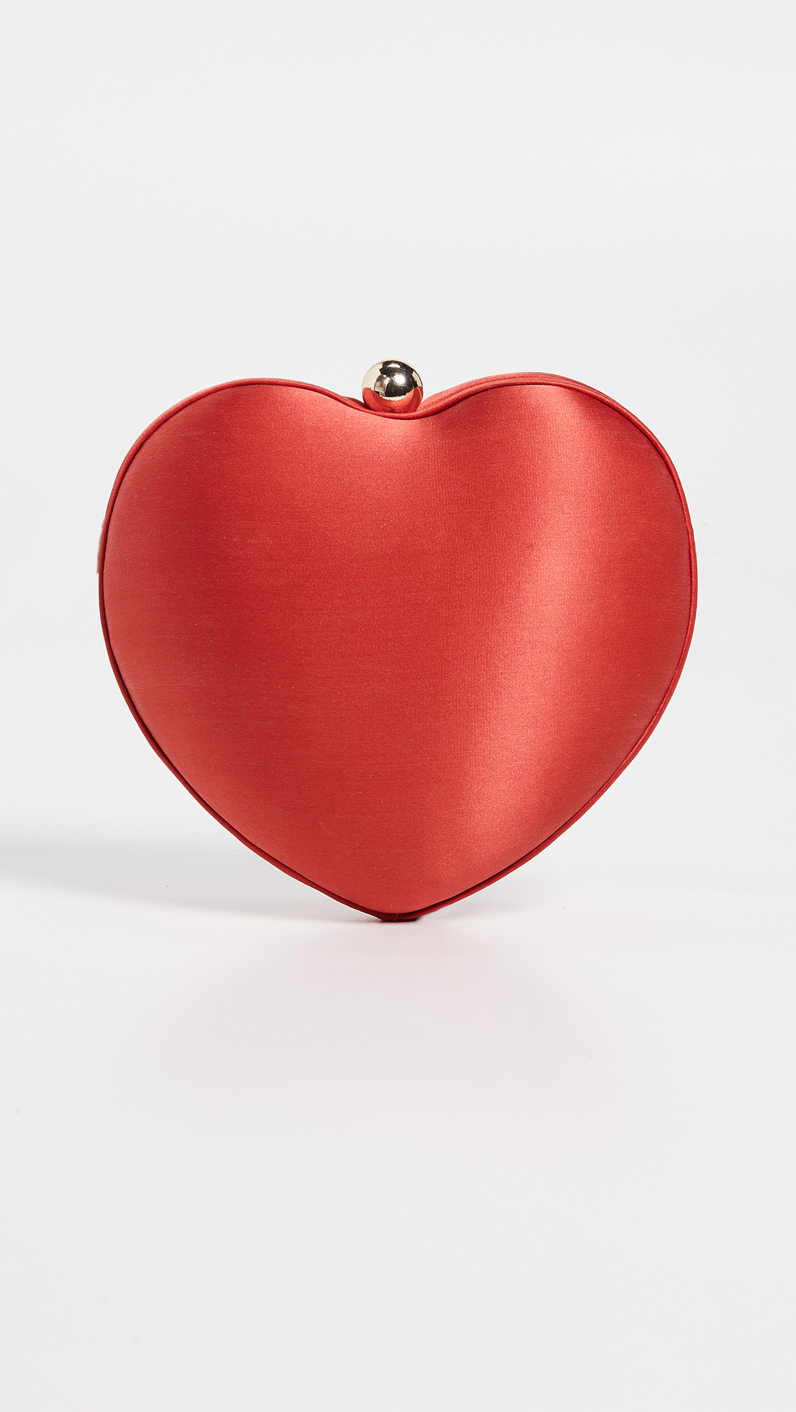 Heart Shaped Clutch