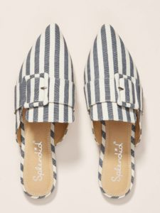 The Daily Hunt: Striped Mules and More!