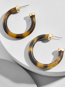 The Daily Hunt: Tortoise Hoops and more!