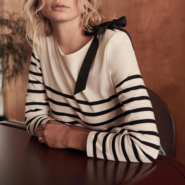 Sezane's Los Angeles Inspired January Collection