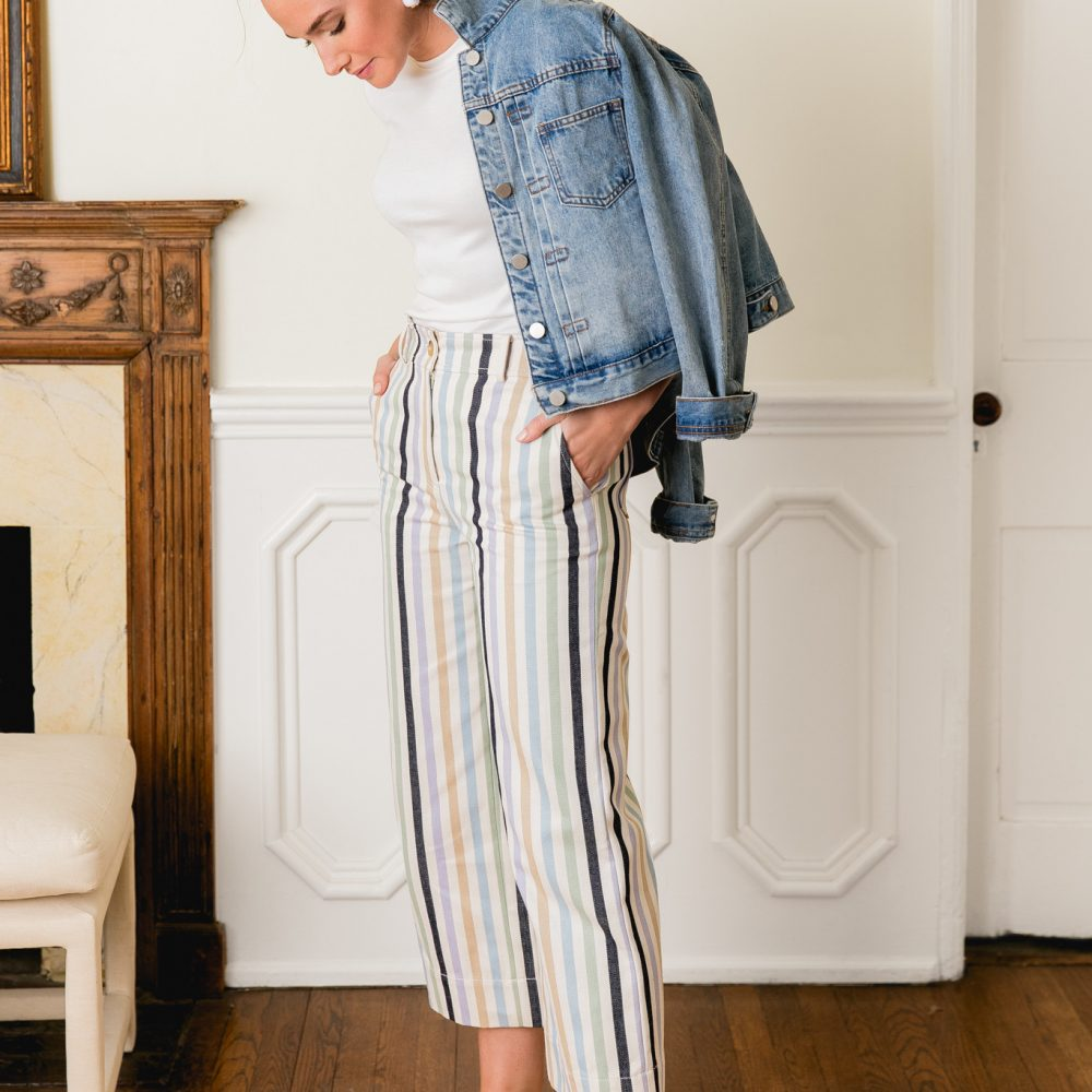 I'm Coveting Everything in this Spring Lookbook