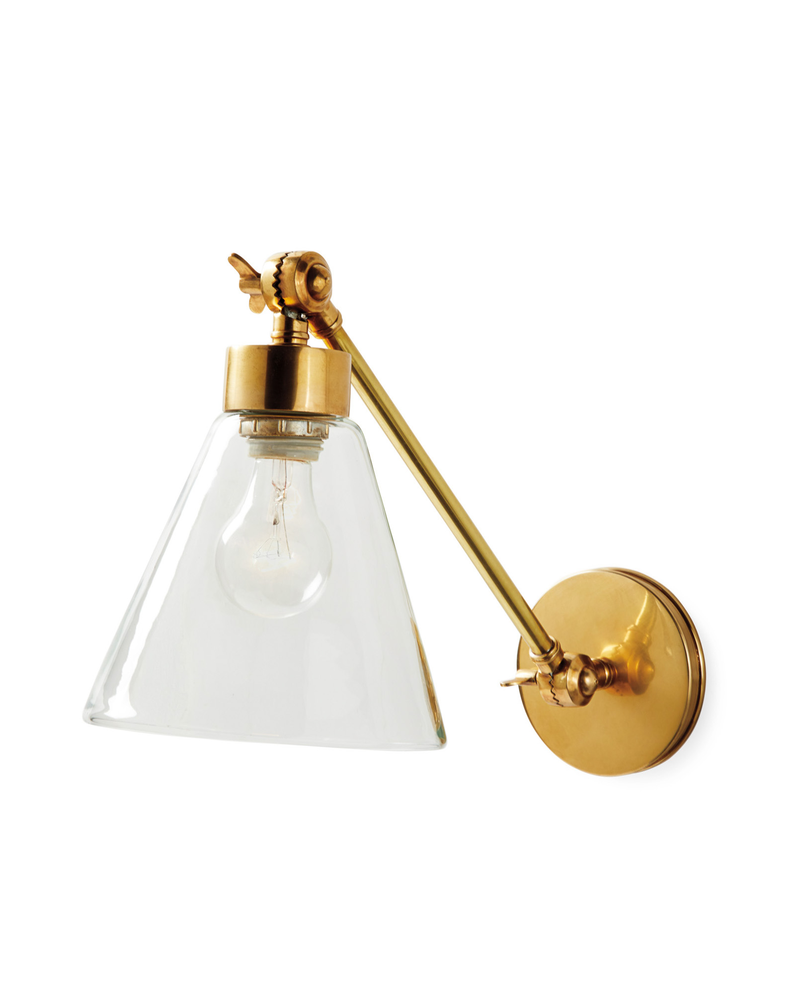 Sconce Lighting Fixture
