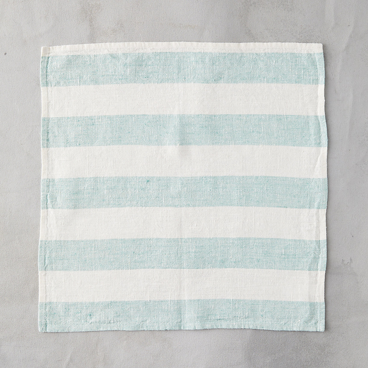 Block Stripe Napkin