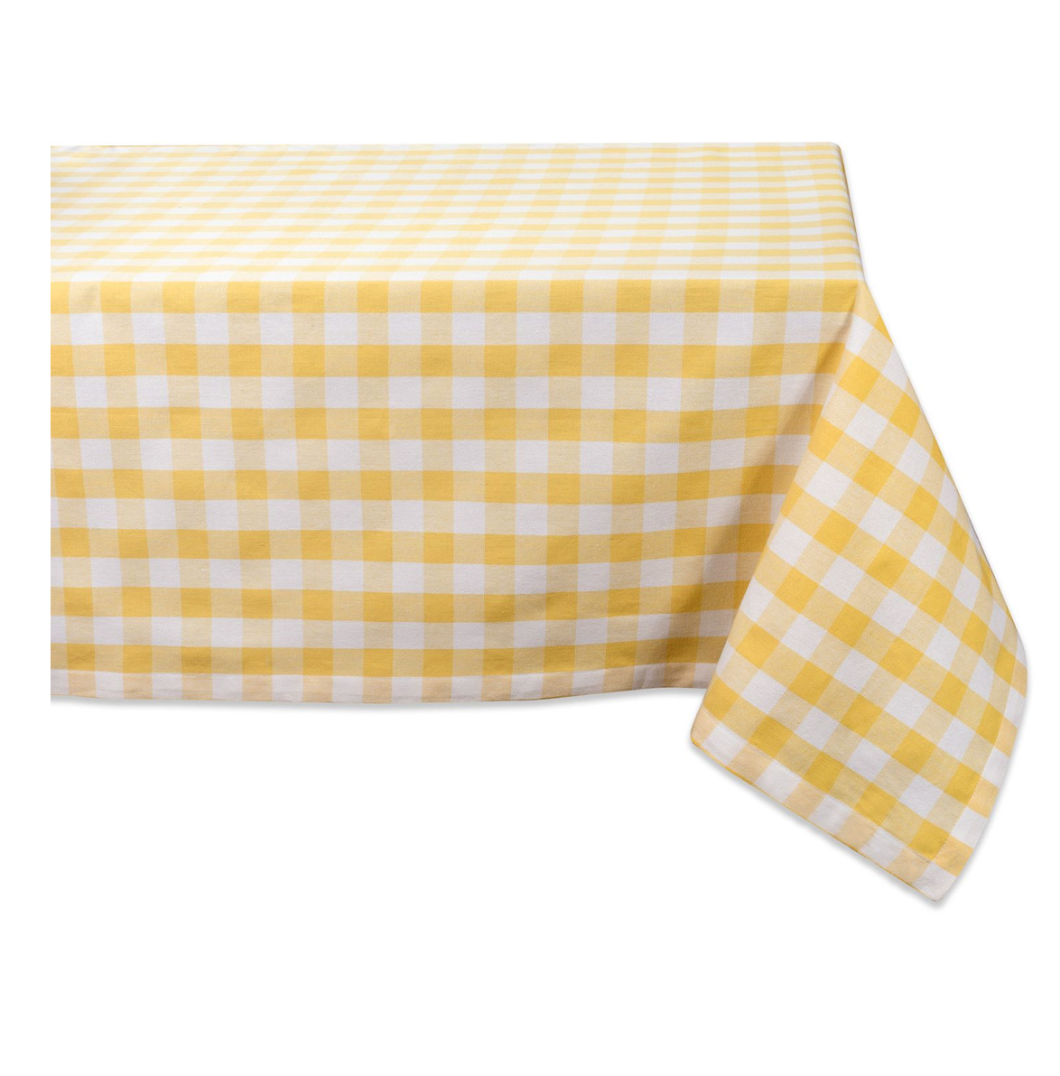 Buffalo Check Table Cloth