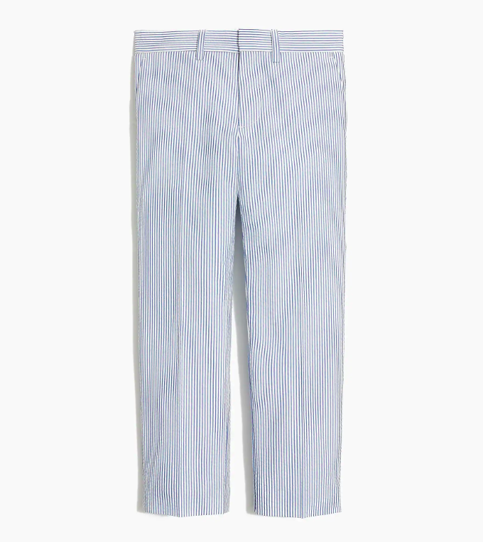 Boys' Seersucker Pants