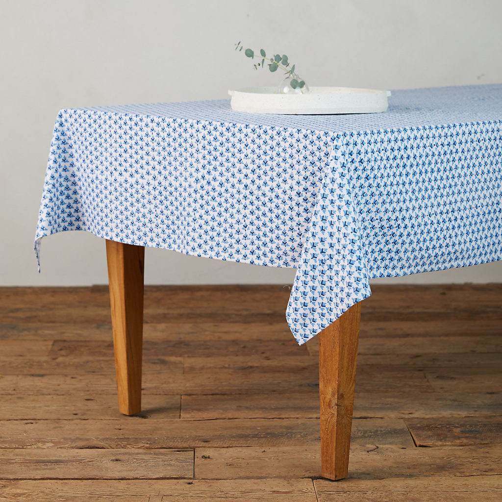 Tree Tablecloth